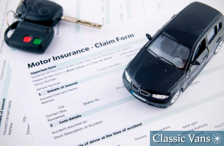 RV motorhome insurance requirements
