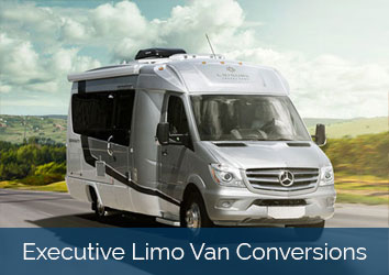 CONVERSION VANS: America's #1 Custom Van Dealer